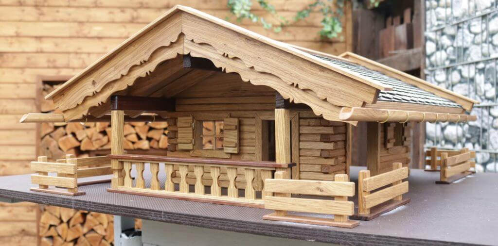 Wie Geht Das Vogelhaus Bauen Die Schonste Vogelvilla Andys