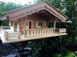 Vogelhaus von Pierro 3