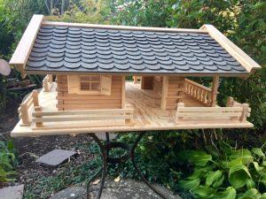 Vogelhaus von Pierro 5