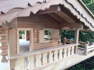 Vogelhaus von Pierro 6