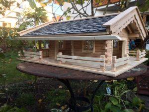 Vogelhaus von Pierro 7