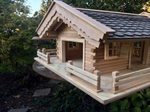 Vogelhaus von Pierro 8